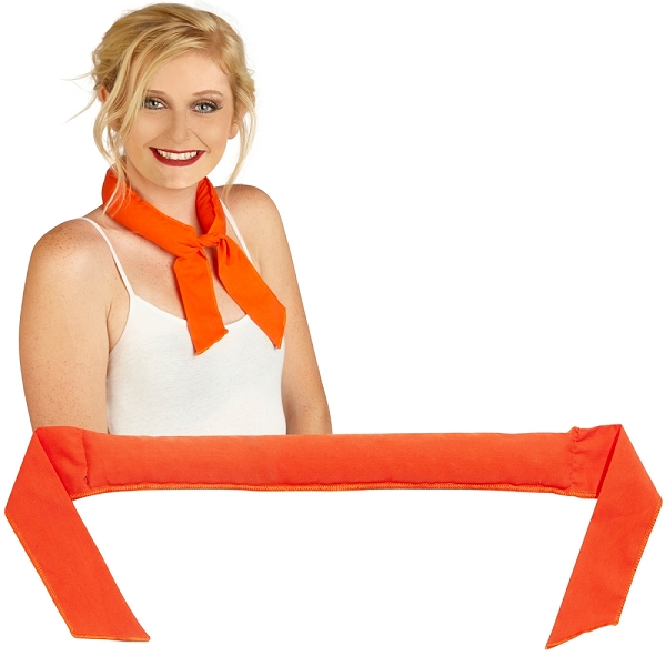 COOLNECKWEAR ORANGE