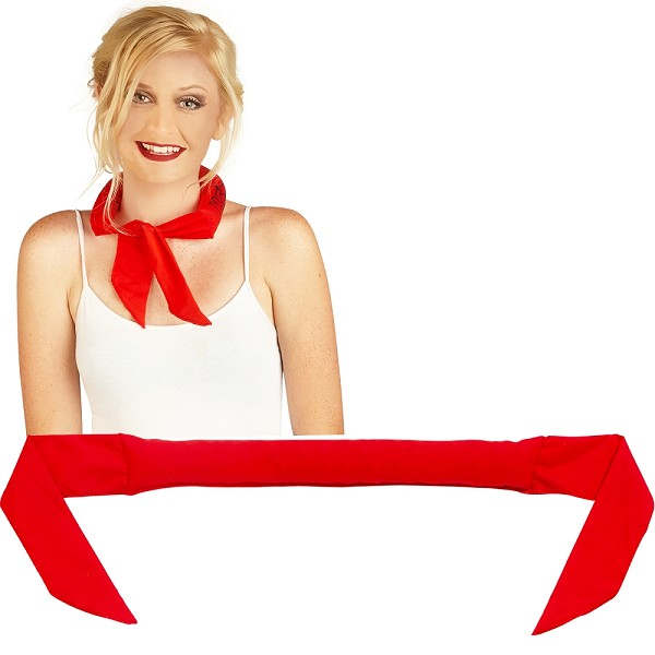 COOLNECKWEAR RED